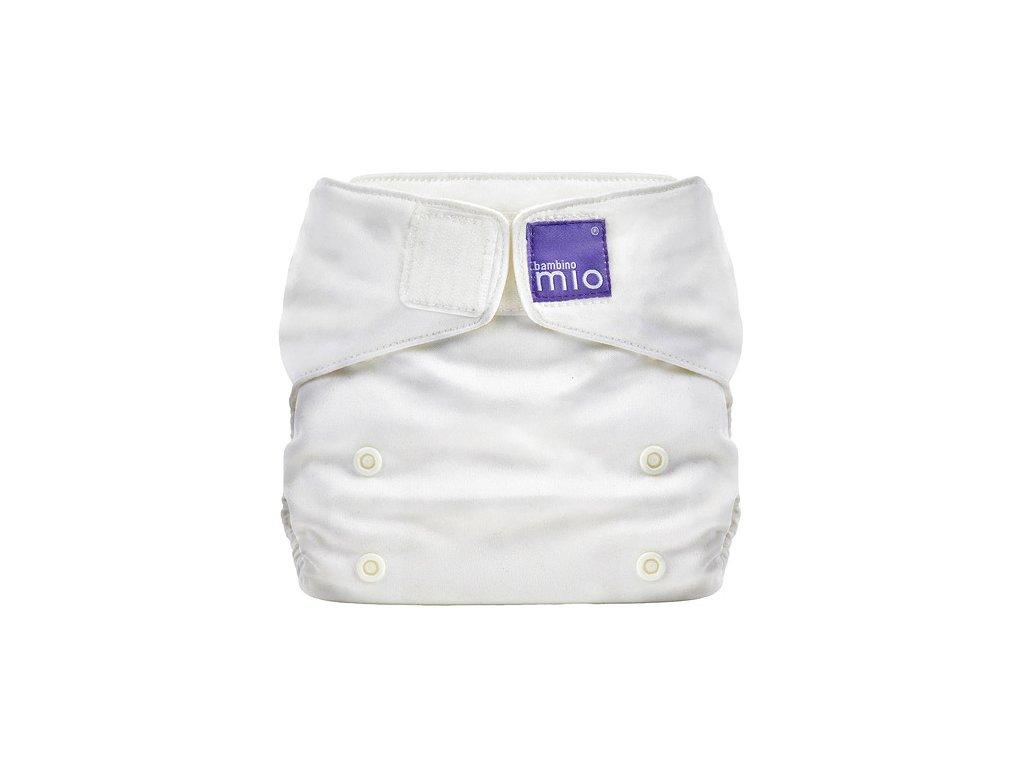 Bambino Mio Miosolo plenkové kalhotky bílé