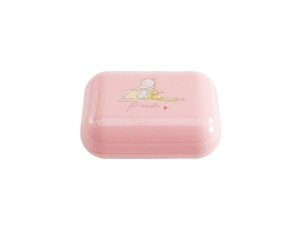 bebejou pouzdro mydlo humphreyr
