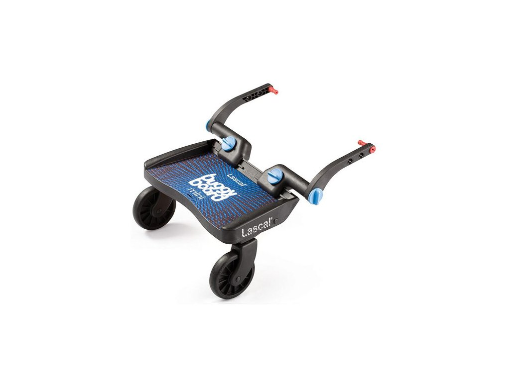lascal buggyboard mini modry 2840