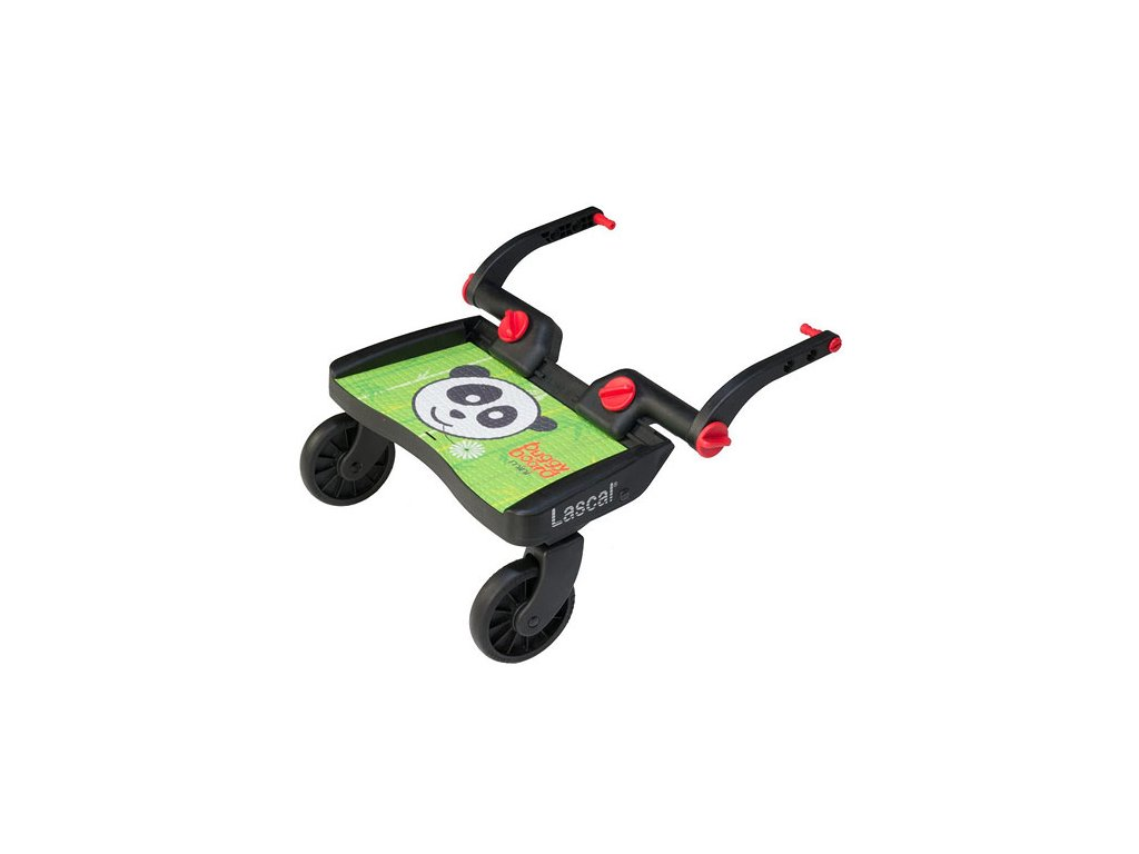 lascal buggyboard mini panda 2900