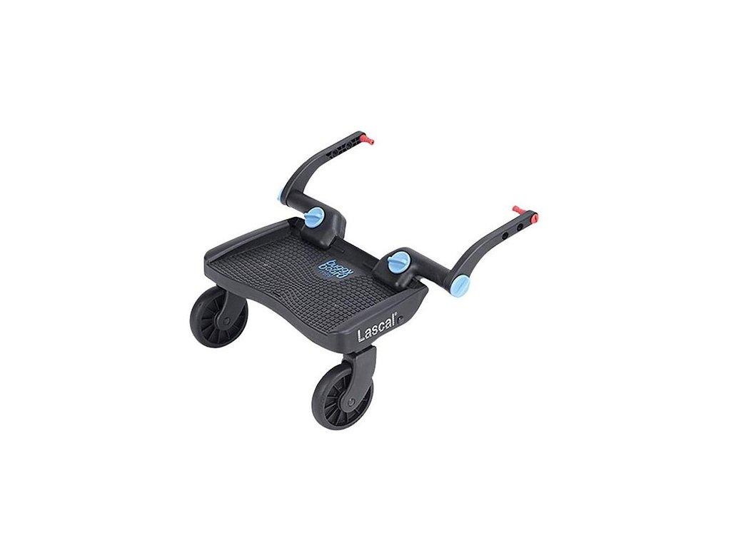 lascal buggyboard mini 3d modry 2950