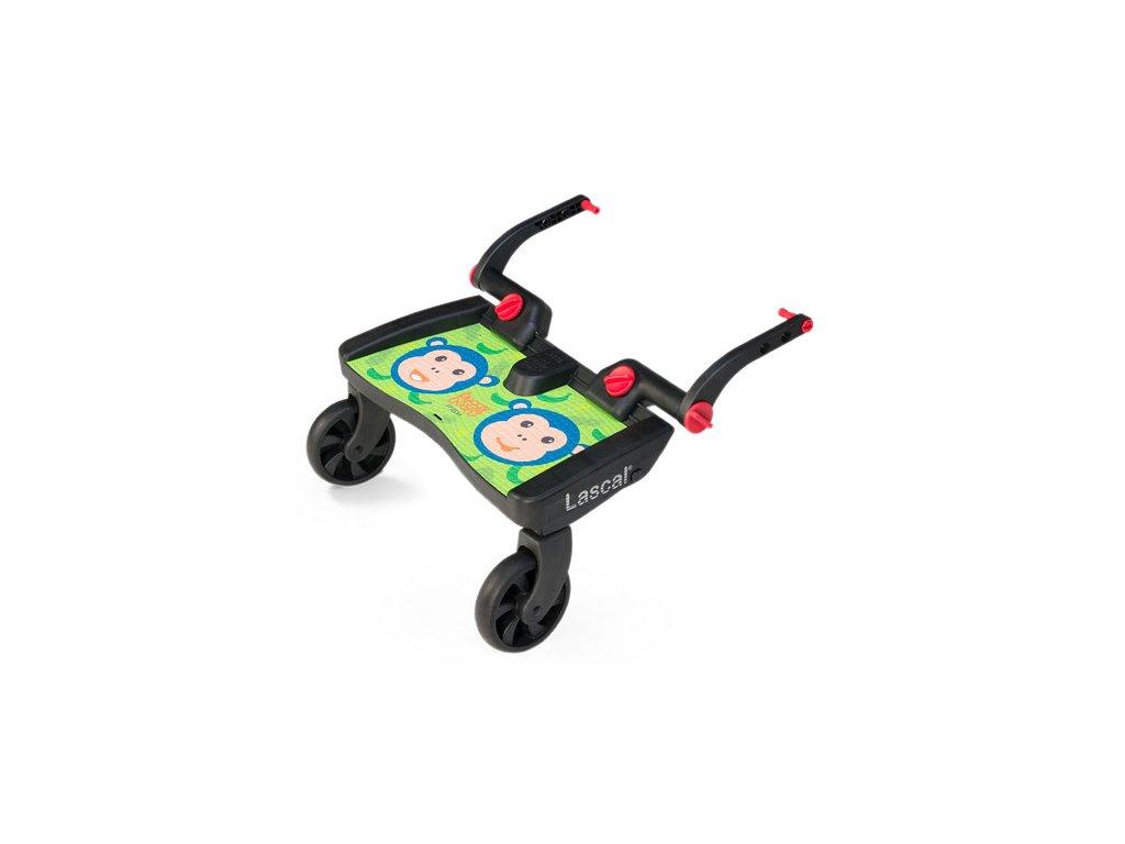 lascal buggyboard maxi monkey