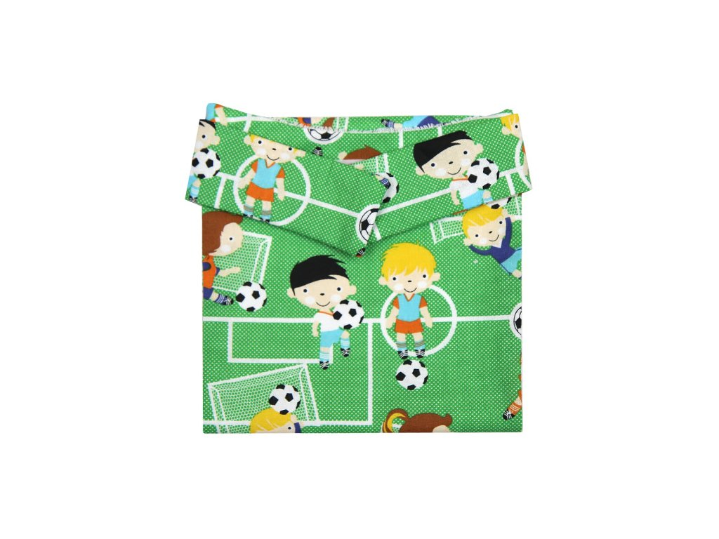 orto drzak plen fotbal