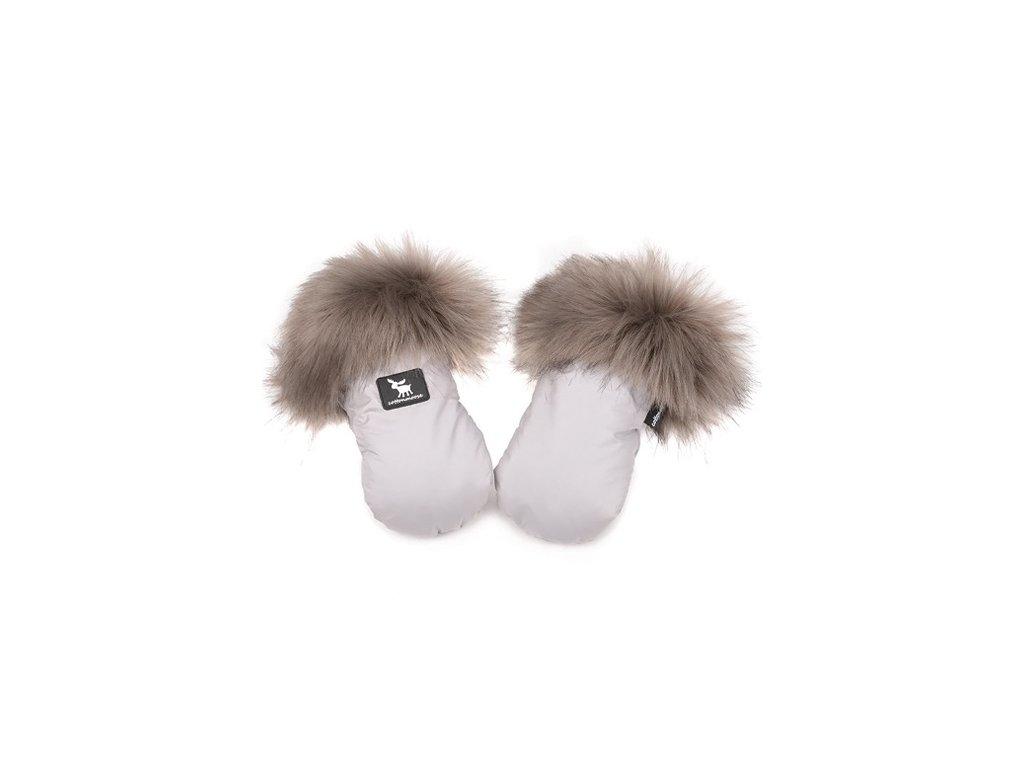 cottonmoose rukavice 613 late