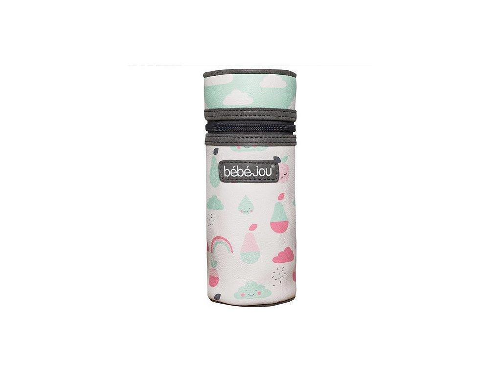 bebejou pouzdro lahev blush