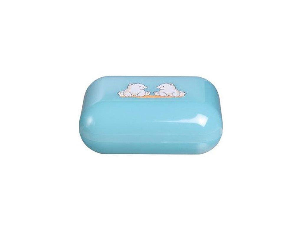 bebejou pouzdro mydlo pomp tyrk