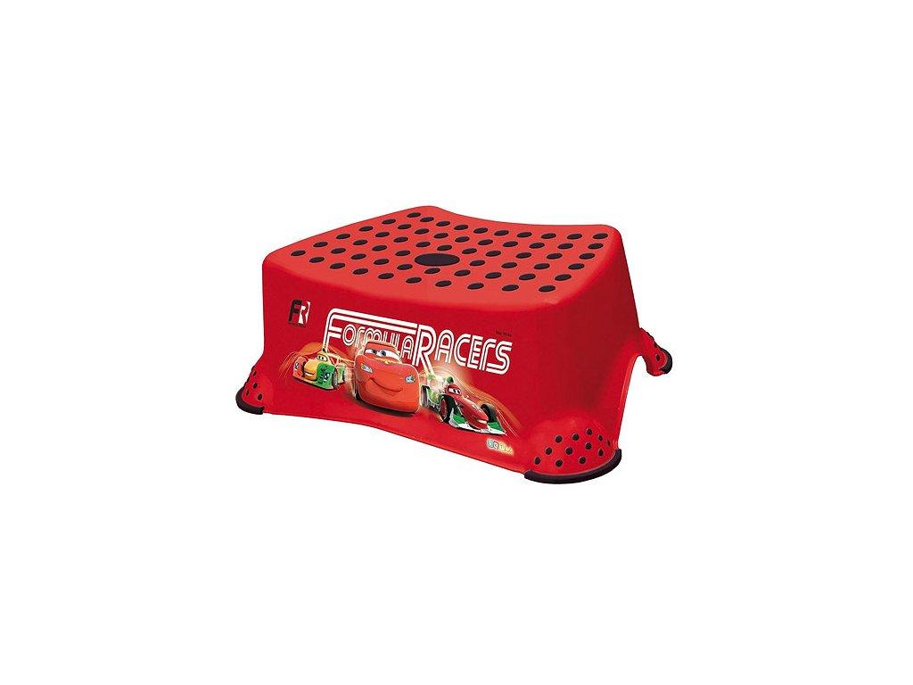 keeeper tomek cars red
