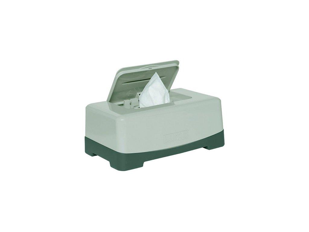 luma box sage green