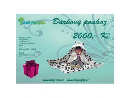 2000 web