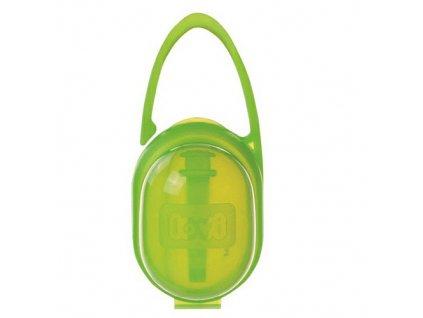 Lovi krabička na šidítko zelená 13111