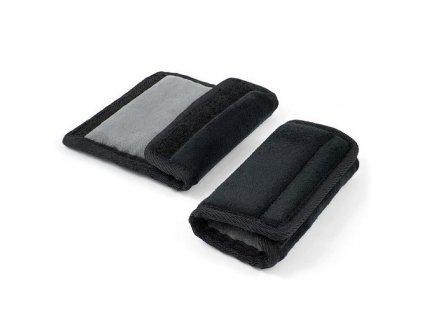 Diono chránič pásů Soft Wrap Black