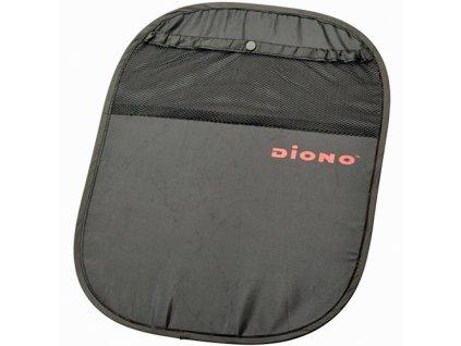 Diono Stuff´n Scuff chránič předního sedadla auta