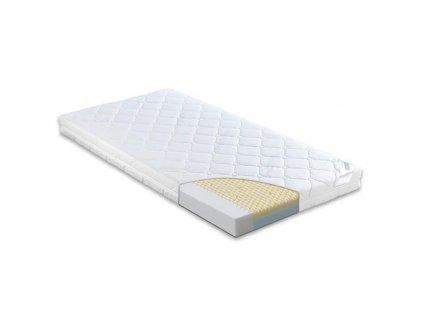 Träumeland matrace 120x60 cm Abendrot bílá