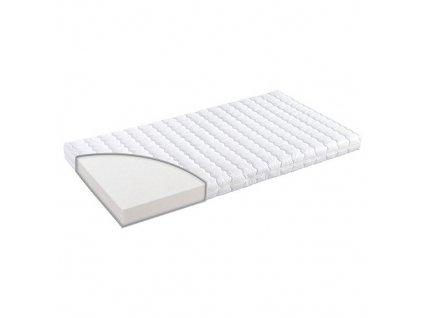 Träumeland matrace 140 x 70 cm Softwash T010402
