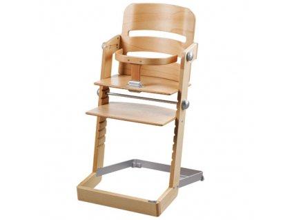 Geuther dětská židle Tamino přírodní 2345.NA