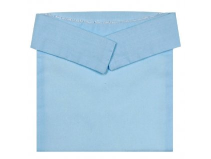 Babyrenka ortopedický držák plen velikost 2 sky blue