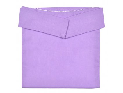 Babyrenka ortopedický držák plen velikost 2 violet