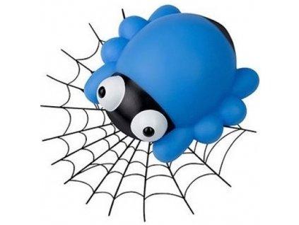 BabyOno noční přenosná lampička Puk-Puk Pavouček