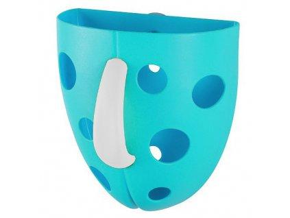 Baby Ono box na vanu pro hračky do vody tyrkys
