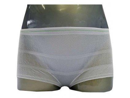 Lohmann&Rauscher kalhotky po porodu síťové velikost L