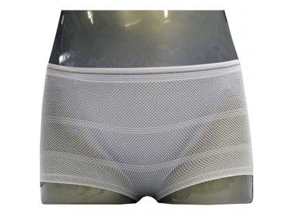 Lohmann&Rauscher kalhotky po porodu síťové velikost M bílé