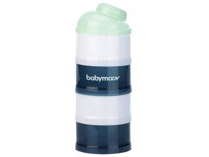 Babymoov dávkovač mléka Babymoov dávkovač mléka Arctic Blue