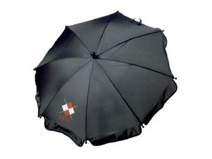 Hauck Esprit slunečník ke kočárku černý s úzkým klipem