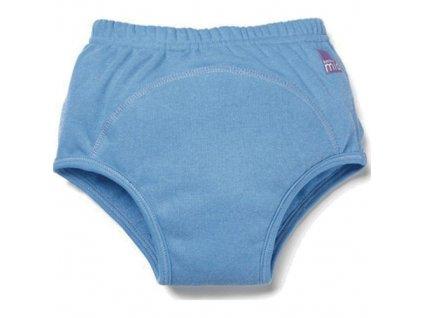 Bambino Mio učící kalhotky 11-13 kg modré