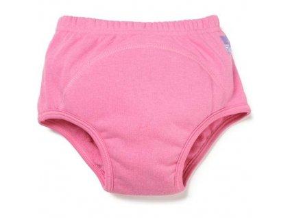 Bambino Mio učící kalhotky 16+ kg růžové