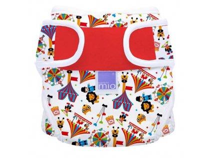 Bambino Mio plenkové kalhotky NEW Circus Time MS1 CT