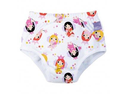 Bambino Mio učící kalhotky 18-24 Fairy víly