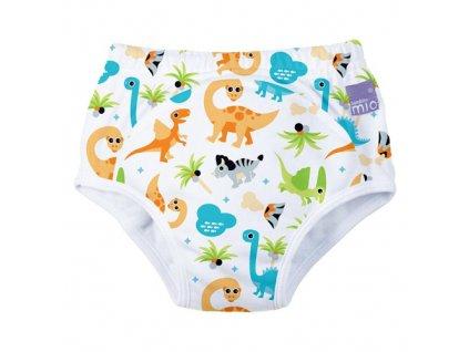 Bambino Mio učící kalhotky 18-24 Dino