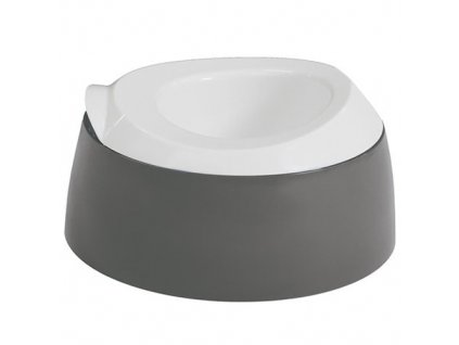 luma nocnik dark grey