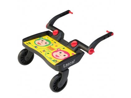 lascal buggyboard mini monkey 2910