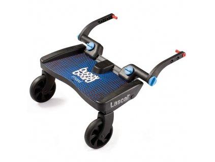 lascal buggyboard maxi modre