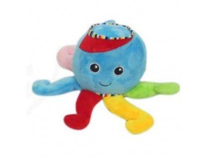teddies chobotnice tyrkys