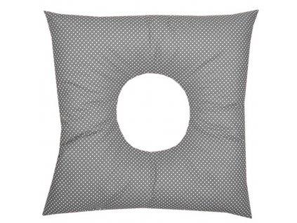 poporodni polstar dots grey