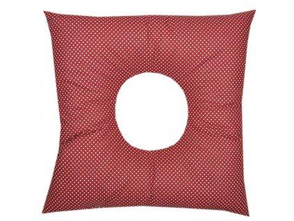 poporodni polstar dots red