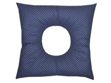 poporodni polstar dots navy