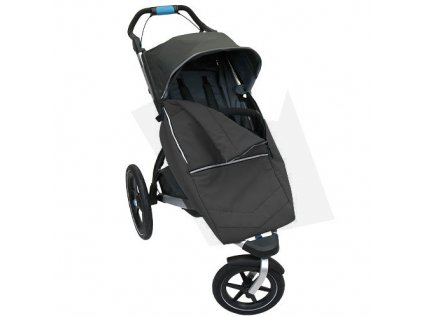 nanoznik thule dark grey