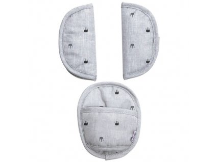 dooky pads crowns