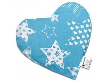 nahrivaci polstarek srdce stars tyrk