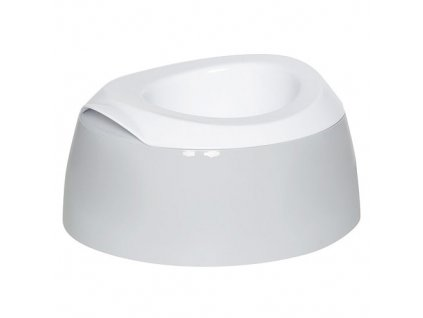 luma nocnik light grey