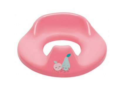 bebejou sedatko wc blush baby