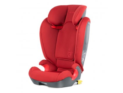 Autosedačka Avova Star Fix Maple Red 1