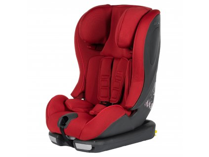Autosedačka i-Size 76-150cm Avova Sperling Fix Maple Red
