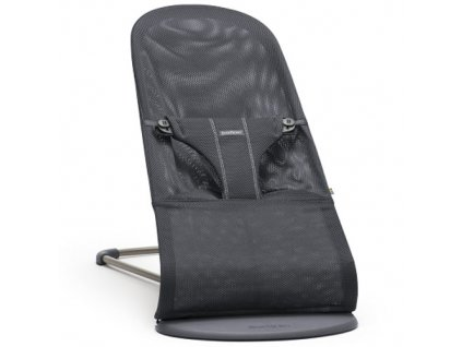 babybjorn bliss anthracite