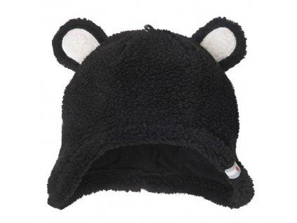 hatter teddy black