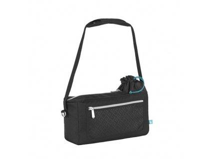 babymoov stroller bag black