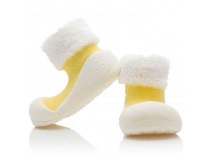 attipas macaron yellow
